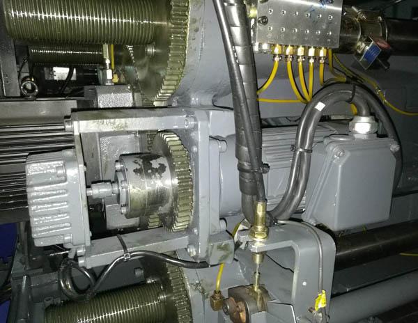电动机故障检修