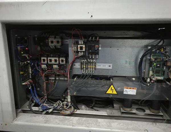电控故障排查